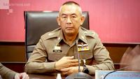 Pol Maj-General Jirapat Phumijit (File Photo)