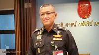 Lt-General Santiphong Thampiya