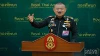 General Narongphan Jitkaewtae