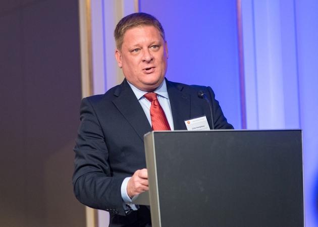 Chris Humphrey, executive director of the council