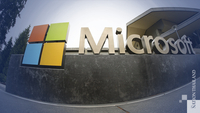Microsoft has moved to disrupt hackers who it says could have used malware to disrupt the upcoming presidential election. (Ted S. Warren/AP)