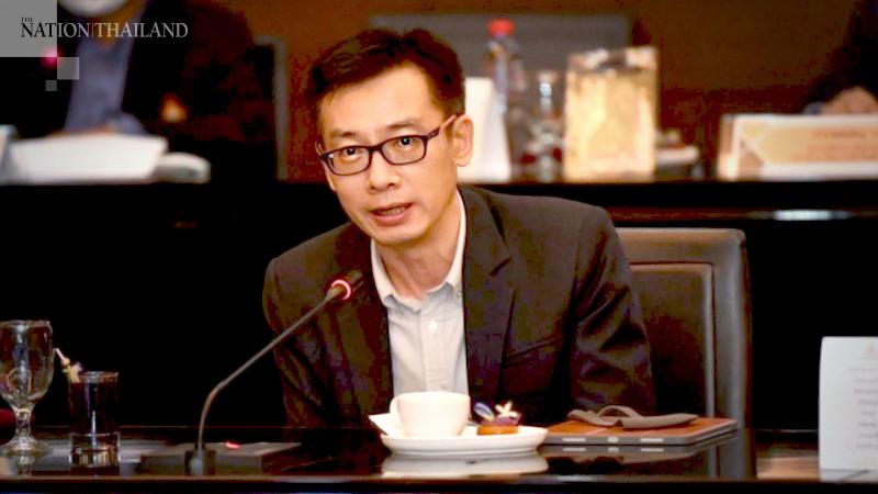 Prof Dr Kittichai Wattananikorn