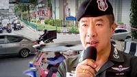 Metropolitan Police Bureau deputy commissioner Piya Tawichai