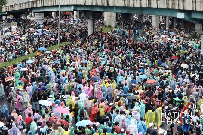Photo by Wanchai Kraisornkhajit