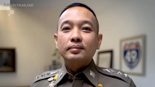 Police spokesman Pol Col Siriwat Deepor