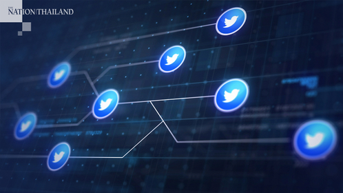 Twitter has started pushing notices to warn users to be on the lookout for misinformation to people's timelines.