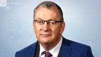 Allan McKinnon, Australian ambassador to Thailand