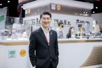 Prasit Boondoungprasert, CEO of CP Foods