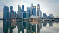 PM Lee added that it may take some time for Singapore to return to