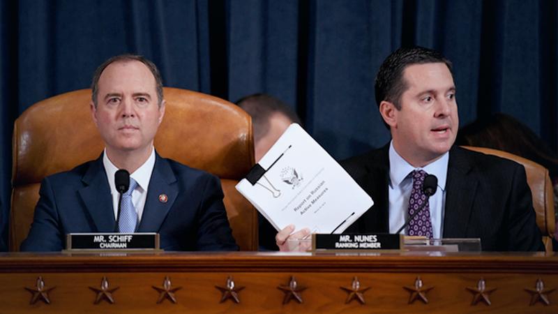 Legislators hope Intel committee can be less polarized