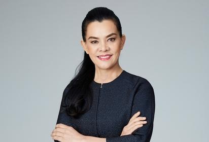 CEO Somrudee Chaimongkol