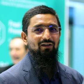 Aasef Iqbal, Sr. Specialist - OT Cybersecurity, Fortinet