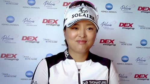 Jin Young Ko,