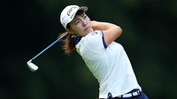 Hinako Shibuno (Photo credit to LPGA)