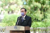Prime Minister Prayut Chan-o-cha (Photo credit: Thai government)