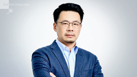 Thawipong Anotaisinthawee, country manager for Nutanix (Thailand)