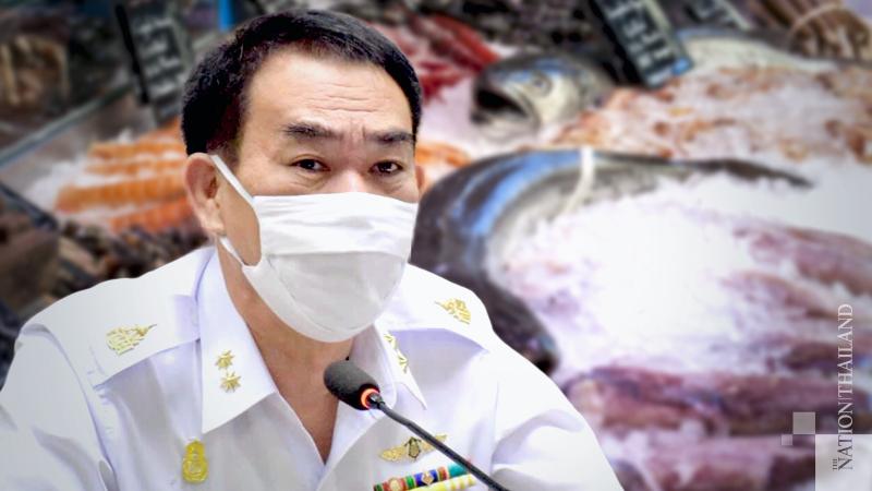 Dr Vicharn Ingsrisawang
