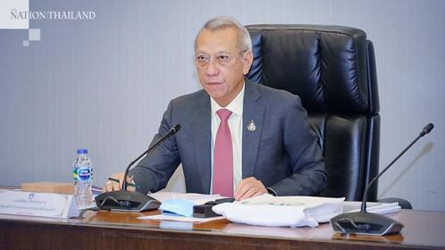 Tourism and Sports Minister Phipat Ratchakitprakarn (Photo credit: Thai Government)