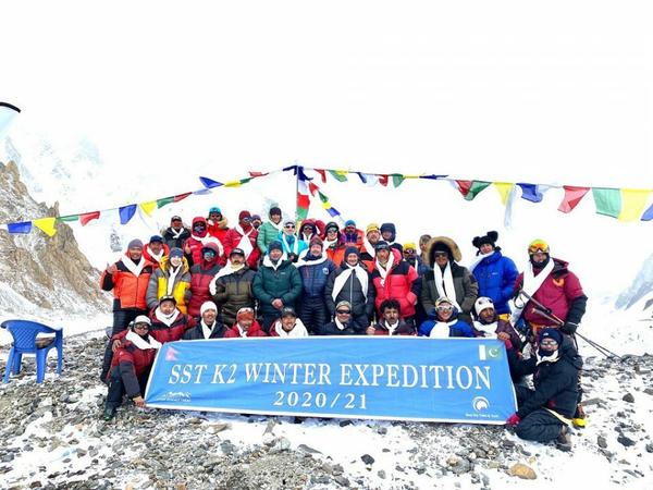 Photo Courtesy: Seven Summit Treks