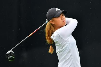 Danielle Kang (Photo credit to LPGA)