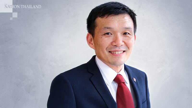 Paul Wong Chee Kin