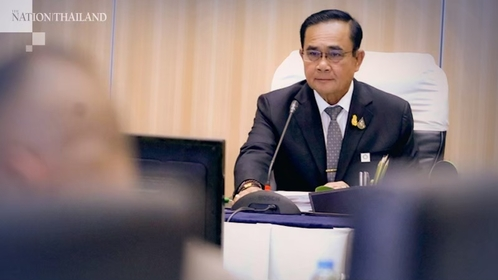 Prime Minister Prayut Chan-o-cha /File photo