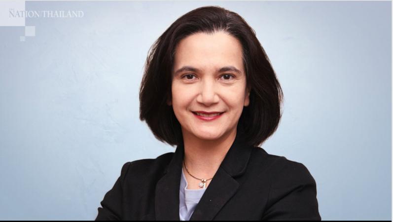 Patricia Mongkhonvanit, director- general at Public Debt Management Office