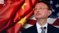 Senior Chinese diplomat Yang Jiechi
