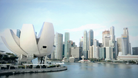 For the final quarter of 2020, the economy shrank by 2.4 per cent year on year. ST PHOTO: KUA CHEE SIONG