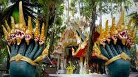 Wat Kham Chanod in Udon Thani