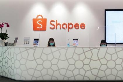 The Shopee Code League is organised by the e-commerce platform Shopee.ST PHOTO: GAVIN FOO
