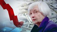 Treasury Secretary Janet Yellen
