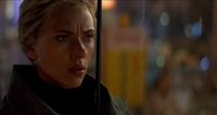 Black Widow/Natasha Romanoff (Scarlett Johansson) in