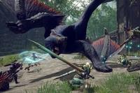 Monster Hunter Rise by Capcom