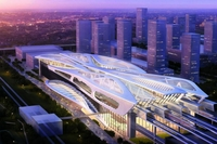 Singapore and Malaysia have finalised the settlement of compensation for the terminated HSR project. PHOTO: EDELMAN
