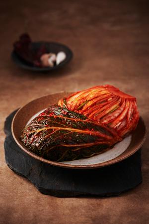(World Institute of Kimchi)