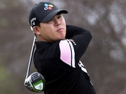 Si Woo Kim  (Photo courtesy of Getty Images)