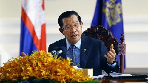 Prime Minister Hun Sen (Photo: Hean Rangsey)
