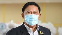 Bangkok Governor Pol General Aswin Kwanmuang