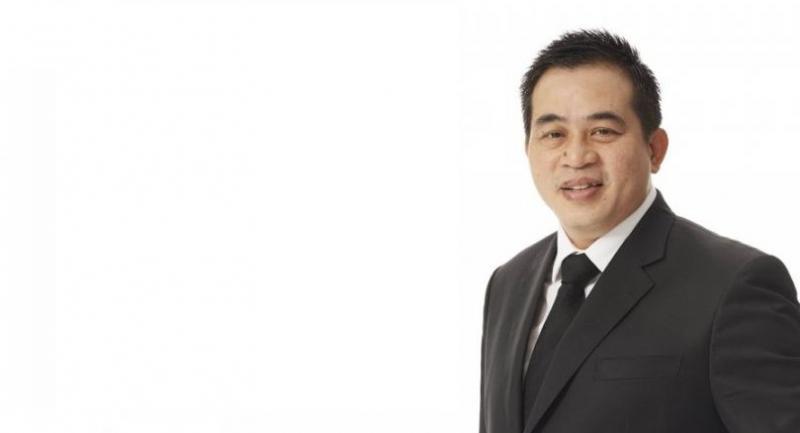 Dr.Somchai Sujjapongse