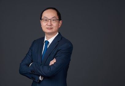 Dennis Xiao  President of Carrier Business Group, Huawei Asia Pacific