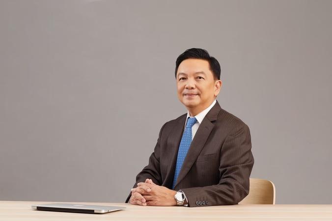 Dr. Kongkrapan Intarajang
