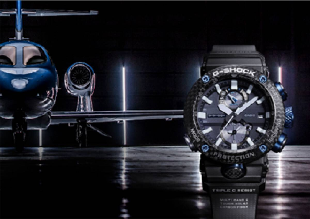 Casio's big Beasts make rare appearance on Thai shores