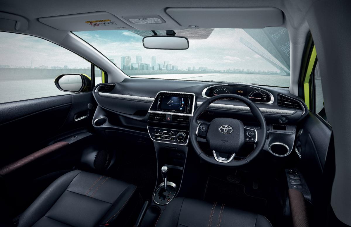 Kekurangan Toyota Sienta 2019 Spesifikasi
