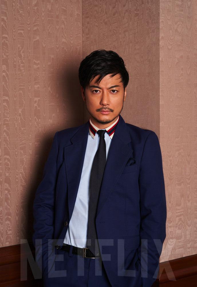 Tetsuji Tamayana