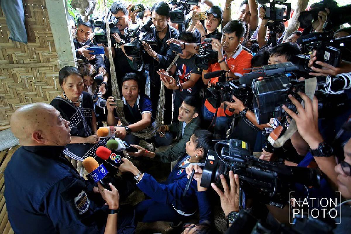 Nobody will get away with Billy's murder, warns Prayut