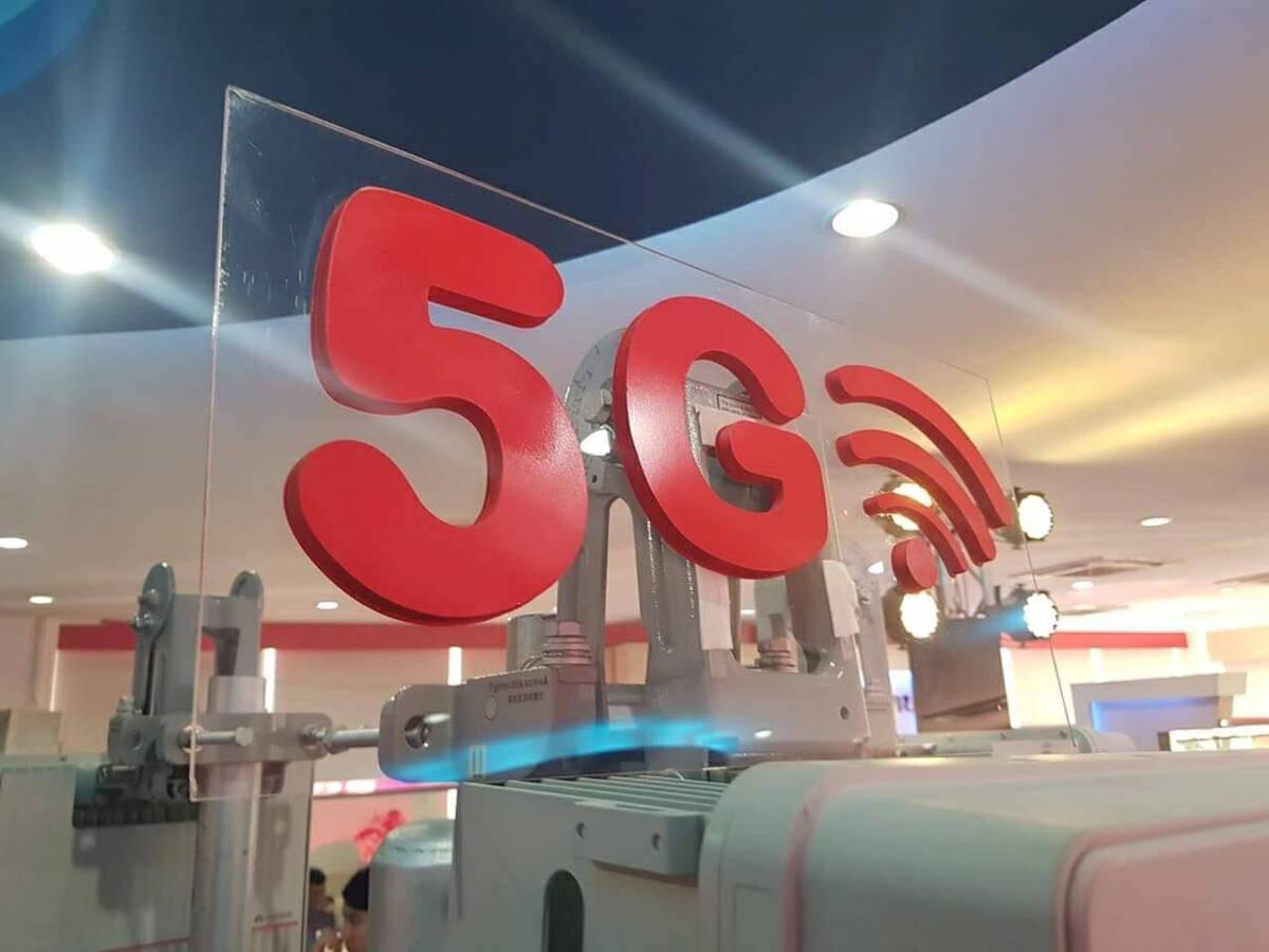 Lao Telecom seeks edge in meeting 5G demand