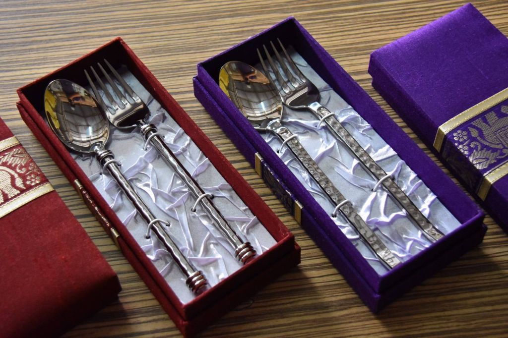 Ban Huai Wai stainless steel handicraft