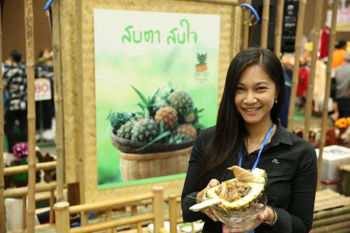 New tourist routes open in Phetchaburi, Prachuap Khiri Khan