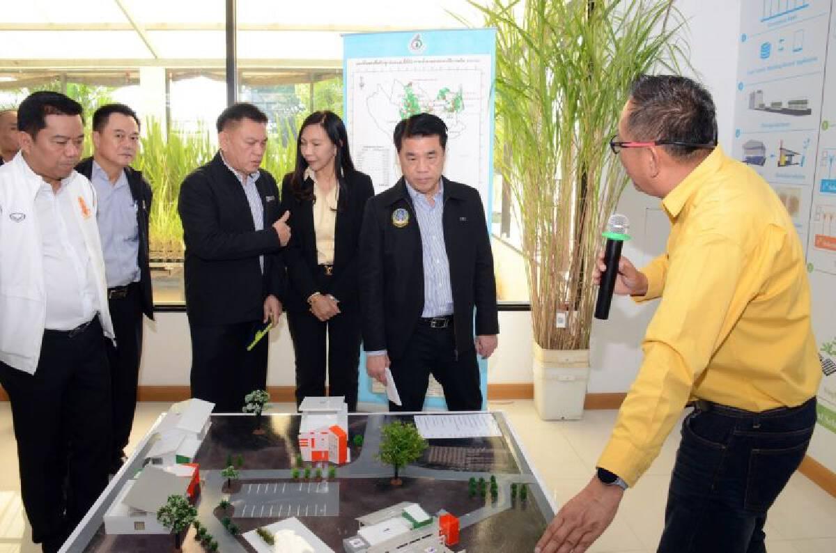 Sugarcane breeding gets a push